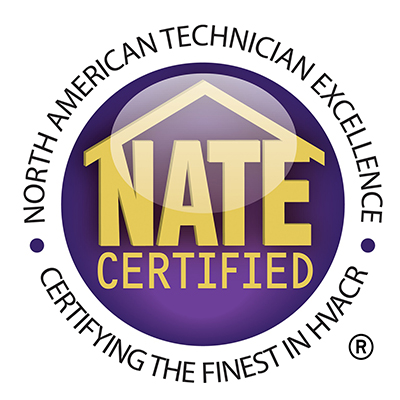 NATE hvac training organizations