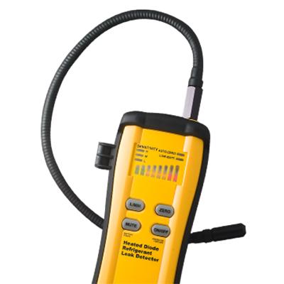 fieldpiece refrigerant detector hvac tools