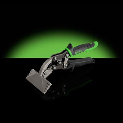 Hand seamer hvac tools