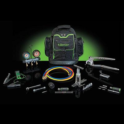 starter kit hvac tools