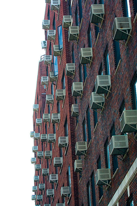 department of energy standards wall air conditioners